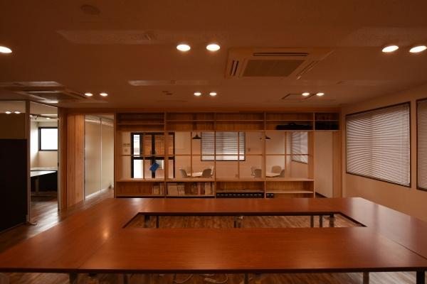熊本市_広告代理店社屋